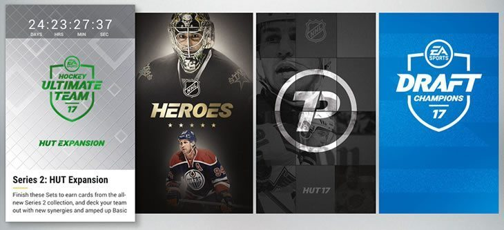 Series 2: HUT Expansion Set image