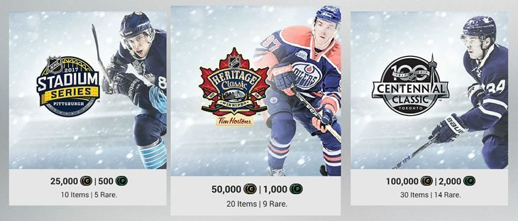 Outdoor Games Set HUT Packs